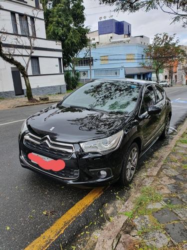 Citroën Ds4 2014 1.6 Thp 5p