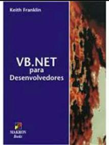 Vb.net Para Desenvolvedores - Frete Grátis
