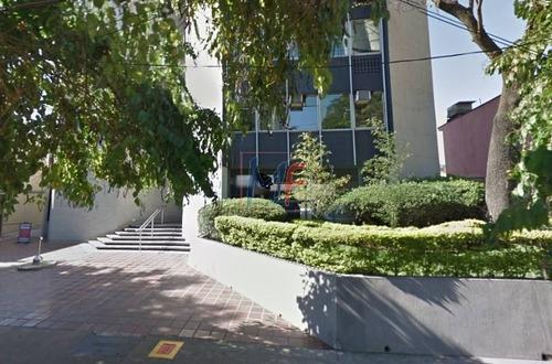 Imagem 1 de 1 de Ref  9479 - Excelente Sala Comercial Em Condomínio No Bairro Brooklin Paulista, 4 Vagas, 189,77 M. Estuda Propostas! - 9479