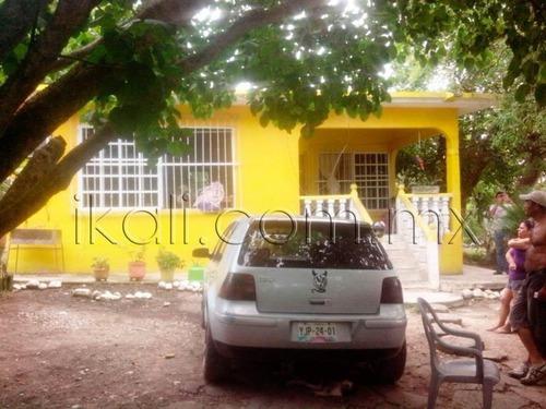 Casa Sola En Venta Ampliacion De Rodriguez Cano