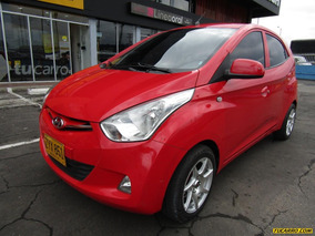 Hyundai Eon Mt 1.0