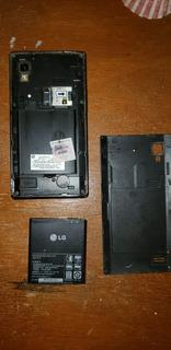 Telefono Lg L9 - Para Repuesto, Funciona Todo