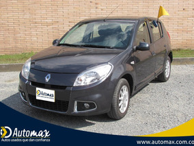 Renault Sandero Automatic At 1.6