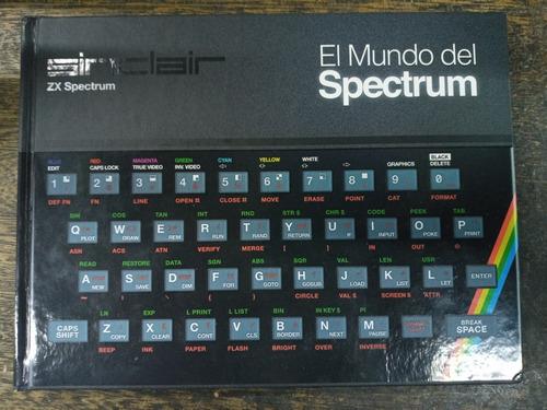 Imagen 1 de 9 de El Mundo Del Spectrum * Sinclair Zx Spectrum * Dolmen *