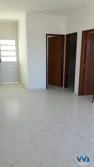 Apartamento No Residencial Villa Toscana - 931