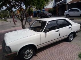 Volkswagen 1500. Año 1986