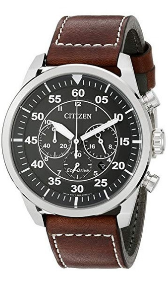 Citizen Eco-drive Avion