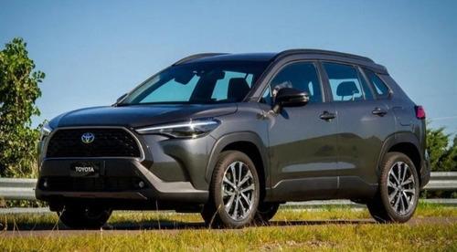 Toyota Corolla Cross Hybrid - 2021