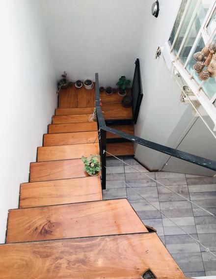 Casa - Alquiler - 3 Ambientes - La Lucila - Vicente Lopez