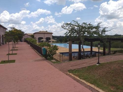 Imagem 1 de 15 de Terreno Residencial Em Vinhedo - Sp, Monte Alegre - Te00851