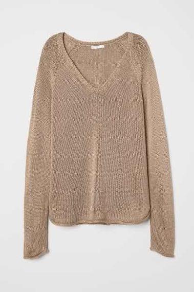 Sweater Mujer Jersey ! Importado !