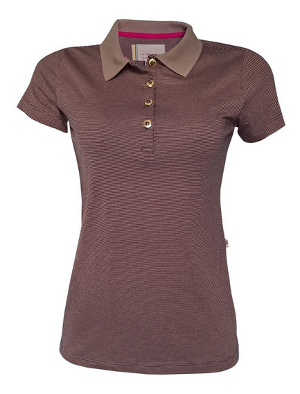 Camisa Polo Feminina Camisas Polo
