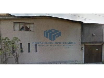 Venta De Casa En Iztapalapa Cdmx