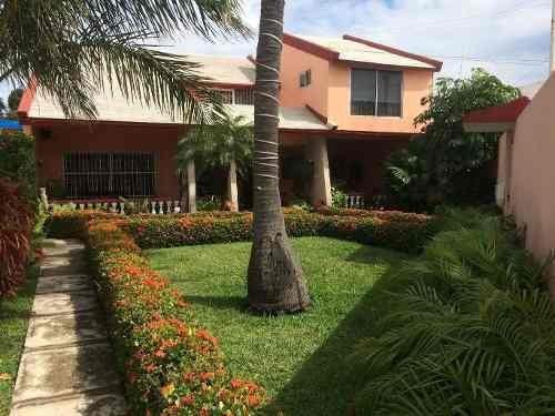 Casa En Venta En Floresta, Veracruz