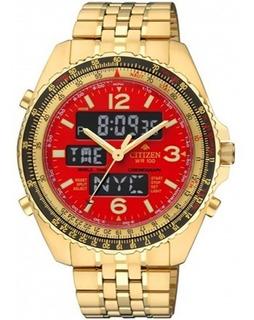 Reloj Citizen Oferta Imperdible Del Mes!