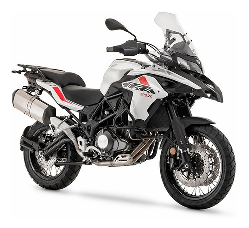 Moto Nueva Benelli Trk 502 X 0km 2021