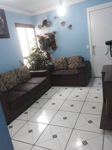 Imagem 1 de 20 de Apartamento Com 2 Dormitórios À Venda, 50 M² Por R$ 186.000 - Jardim São Luiz - Jandira/sp - Ap5189