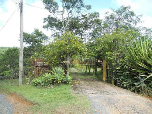 Imagem 1 de 30 de Chácara Rural À Venda, Sousas, Campinas. - Ch0024
