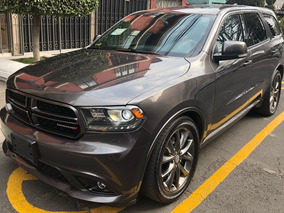 Dodge Durango 5.7 R/t V8 At