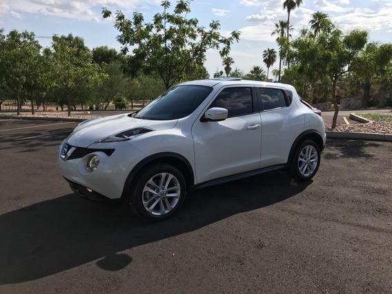 Nissan Juke Exclusive Navi 2017