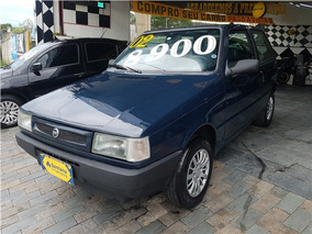 Fiat Uno 1.0 Mpi Mille Fire 8v Gasolina 2p Manual