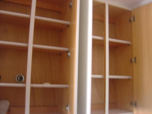 Apartamento Para Venda Em São Paulo, Vila São Francisco, 3 Dormitórios, 1 Suíte, 2 Banheiros, 1 Vaga - 7606_2-499085