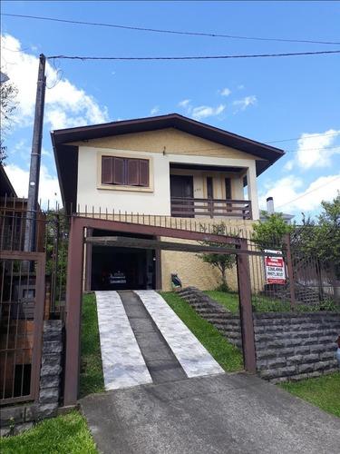 Casa À Venda, 211 M² Por R$ 630.000,00 - Centenário - Farroupilha/rs - Ca0026