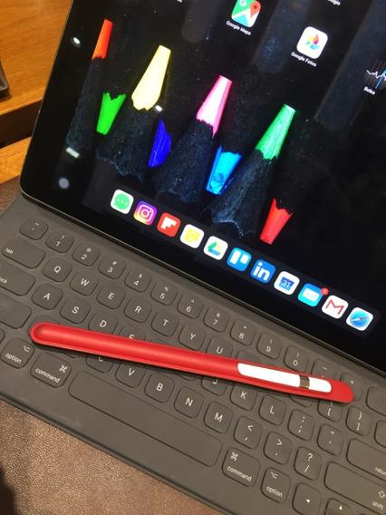 iPad Pro 12.9 256gb 2a Geração 2017 Teclado Caneta Mouse