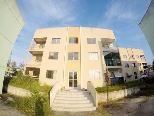Imagem 1 de 15 de Ótimo Apartamento De Dois Quartos À Venda Em Belford Roxo - Siap20022