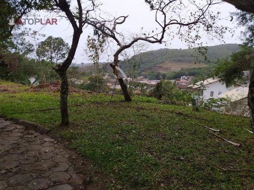 Imagem 1 de 3 de Terreno À Venda, 560 M² Por R$ 650.000,00 - Vila Nova - Porto Belo/sc - Te0094