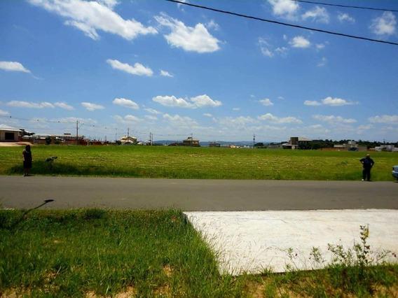 Terreno À Venda, 1050 M² Por R$ 320.000 - Condomínio Parque Ytu Xapada - Itu/sp - Te0007