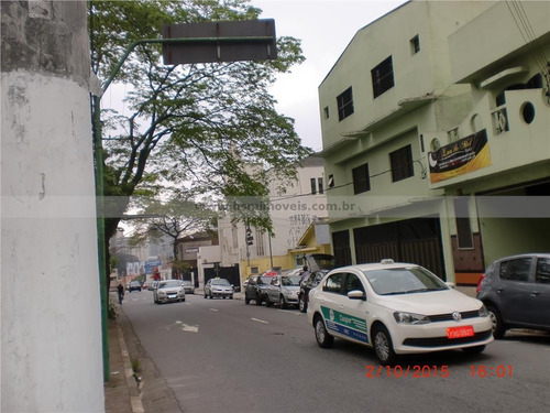 Predio Inteiro - Centro - Santo Andre - Sao Paulo    Ref.:  - 11127