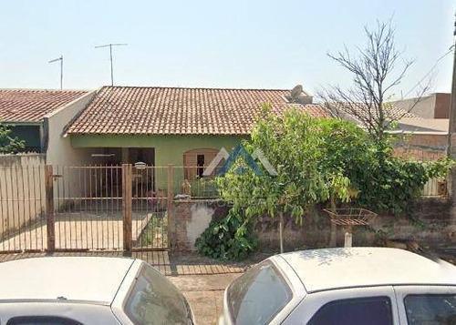 Imagem 1 de 12 de Casa À Venda, 90 M² Por R$ 270.000,00 - Conjunto Habitacional Bronzzetti - Londrina/pr - Ca1289