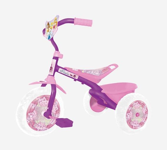 Triciclo Infantil Mid Princesa Spiderman Kuma Kids- Rex