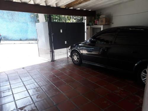Imagem 1 de 16 de Casa À Venda, 2 Quartos, 2 Vagas, Utinga - Santo André/sp - 49267