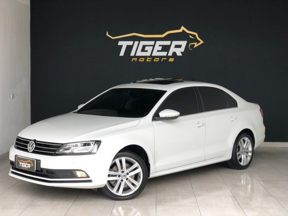 Volks Jetta 2.0 Tsi Highline 2016 - 35.000 Km