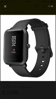 Vendo Reloj Xiaomi Amazfit