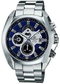 Relógio Casio Masculino Edifice Cronógrafo Ef-548d-2avdf
