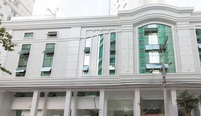 Imóvel Comercial Em Centro, Balneário Camboriú/sc De 92m² Para Locação R$ 4.500,00/mes - Ac169312