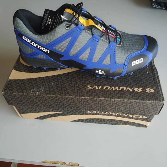 zapatos salomon venezuela zalando quito