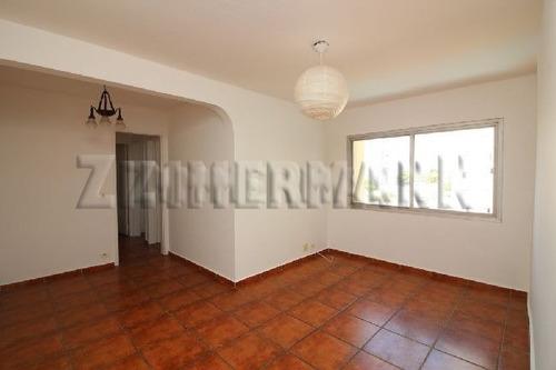 Imagem 1 de 15 de Apartamento - Pompeia - Ref: 129726 - V-129726