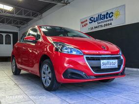Peugeot 208 Active 1.2 Flex 5p