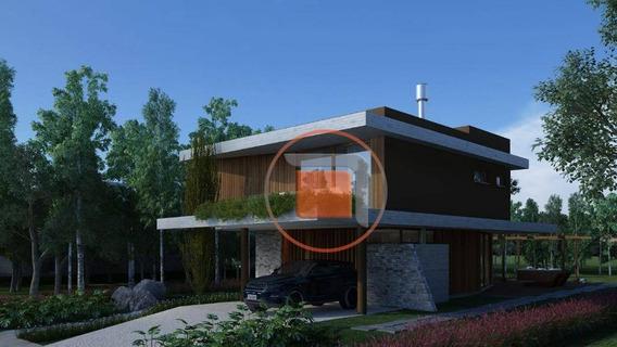 Casa Com 3 Dormitórios À Venda, 249 M² - Alphaville - Gravataí/rs - Ca1852