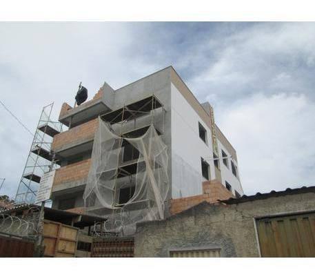 Apartamento Com Área Privativa Com 2 Quartos Para Comprar No Nacional Em Contagem/mg - 5640