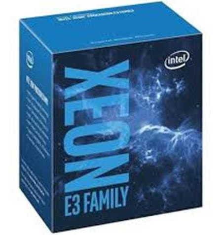Processador Intel Xeon E3-1240v6 (1151) 3.70 Ghz Box - Bx80