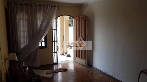 Casa À Venda Por R$ - Ca0963