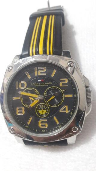 Relógio Original Da Tommy Hilfiger