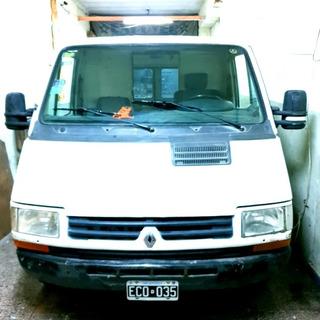 Renault Trafic 2.0 Naftagnc Exfuego
