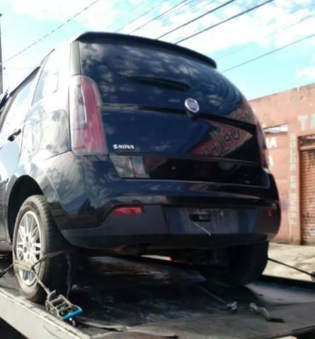 Fiat Fiat Ideia 200