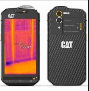 Celular Caterpillar S60 4.7 Dual Sim 32gb 4 G